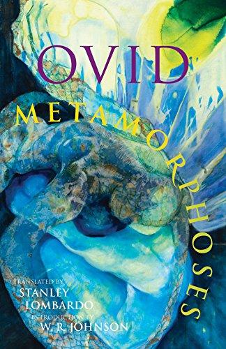 9781603843072: Metamorphoses (Hackett Classics)