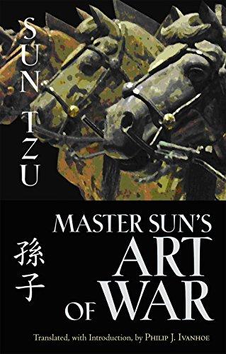 Master Sun's Art of War: Tzu, Sun