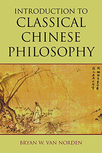9781603844697: Introduction to Classical Chinese Philosophy