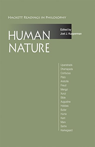 9781603847452: Human Nature: A Reader (Hackett Readings in Philosophy)