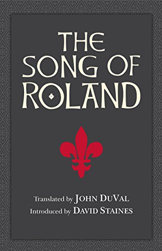 SONG OF ROLAND: DUVAL J