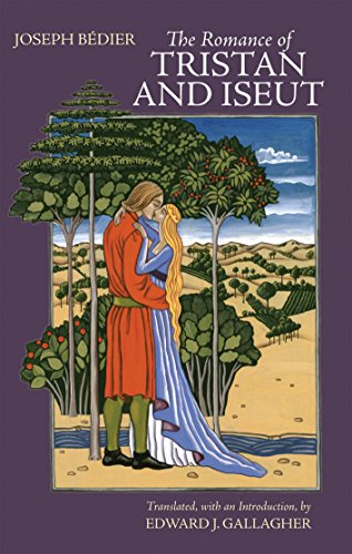 The Romance of Tristan and Iseut (Hackett Classics) (1603849017) by Joseph Bedier