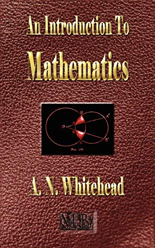 9781603860147: An Introduction to Mathematics - Illustrated