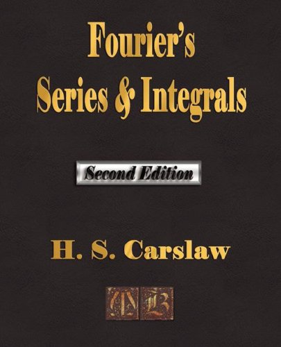 9781603860680: Introduction To The Theory Of Fourier's Series And Integrals