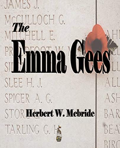 9781603862325: The Emma Gees