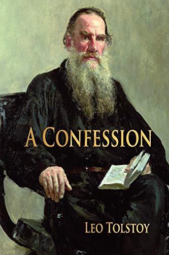 9781603862363: A Confession