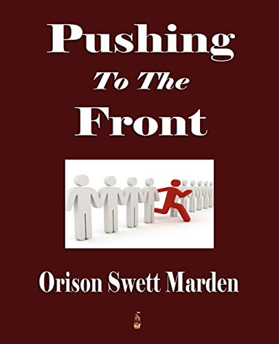 9781603862479: Pushing To The Front