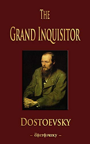 9781603862776: The Grand Inquisitor