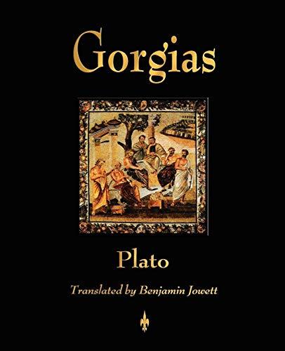 9781603862943: Gorgias