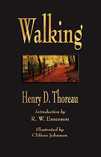 9781603863056: Walking