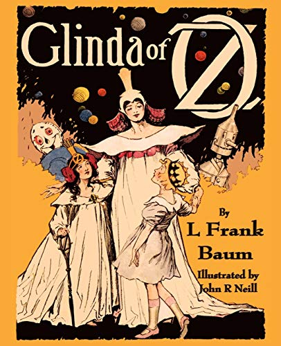 9781603863100: Glinda of Oz