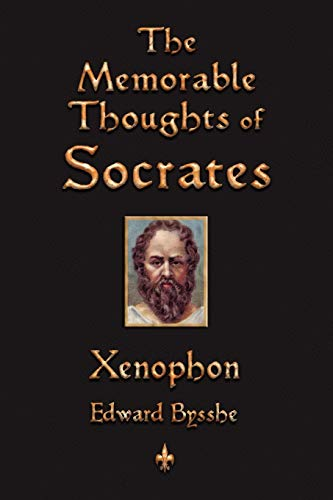 9781603863209: The Memorable Thoughts of Socrates