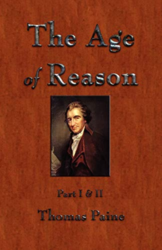 9781603863407: The Age of Reason (Writing of Thomas Paine)