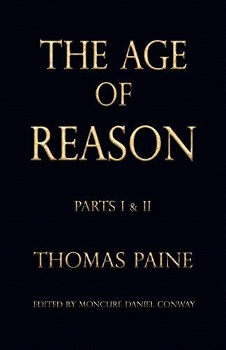 9781603863414: The Age of Reason - Thomas Paine (Writings of Thomas Paine)