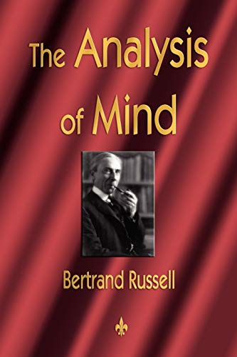 9781603863469: The Analysis of Mind