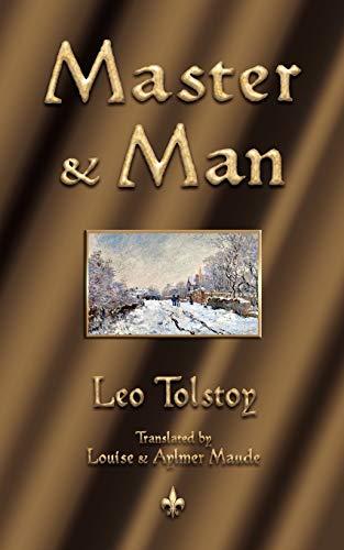 9781603863513: Master and Man