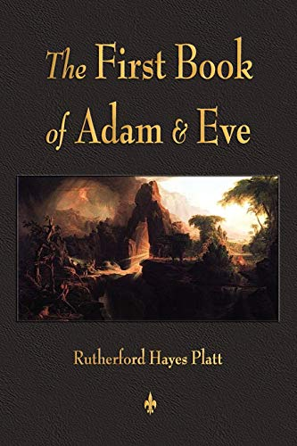 9781603863636: First Book of Adam and Eve