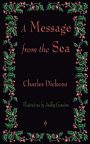 9781603863650: A Message from the Sea