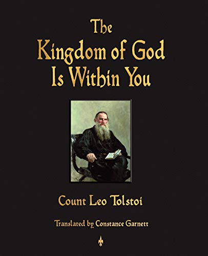9781603863827: The Kingdom of God Is Within You