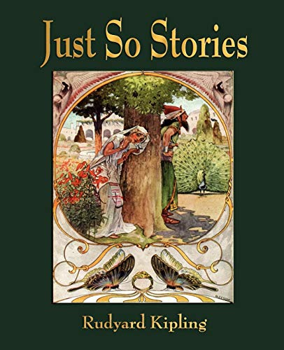 9781603863896: Just So Stories - For Little Children