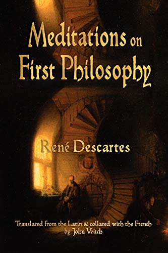 9781603863919: Meditations On First Philosophy