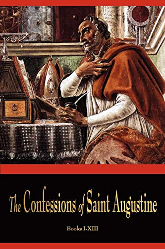 9781603863957: The Confessions of St. Augustine