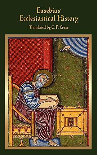 9781603864084: Eusebius' Ecclesiastical History
