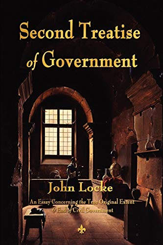 9781603864107: Second Treatise of Government