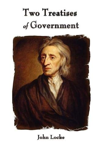 9781603864114: Two Treatises of Government