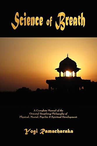 9781603864183: Science of Breath (Hindu-yogi)