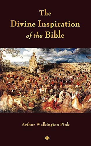 9781603864190: The Divine Inspiration of the Bible