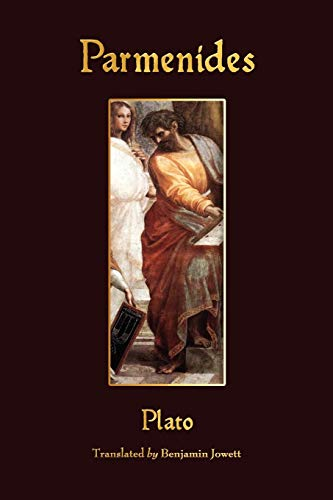 9781603864312: Parmenides