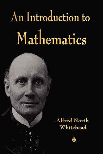 9781603864404: An Introduction to Mathematics