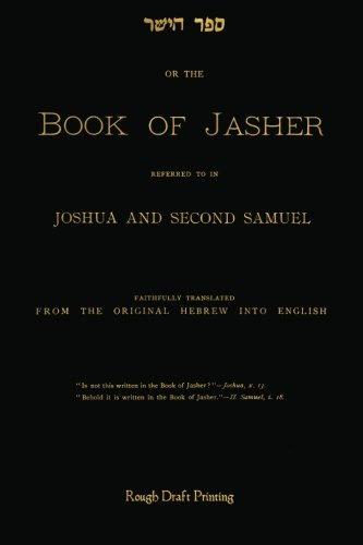 9781603864466: Book Of Jasher: Referred To In Joshua And Second Samuel