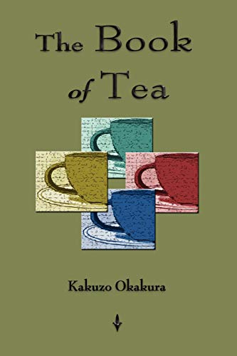 9781603864558: The Book of Tea