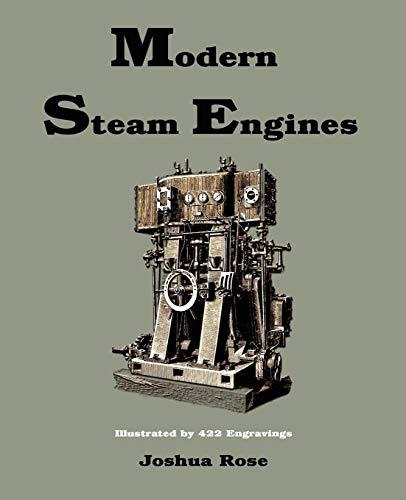 9781603864633: Modern Steam Engines