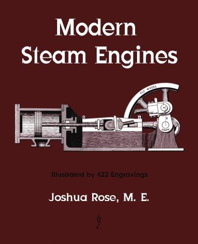 9781603864640: Modern Steam Engines