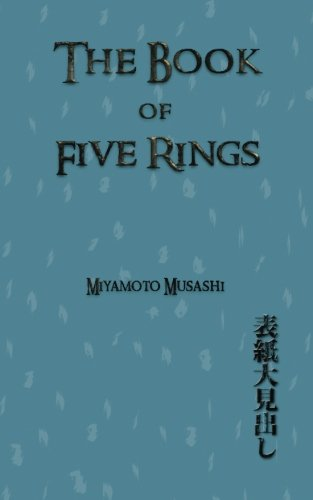 9781603864725: The Book of Five Rings