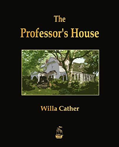 9781603864732: The Professor's House