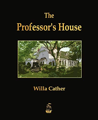 9781603864732: The Professor's House