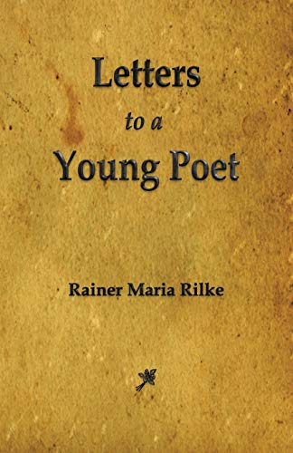9781603864800: Letters to a Young Poet
