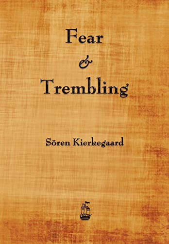 9781603864909: Fear and Trembling