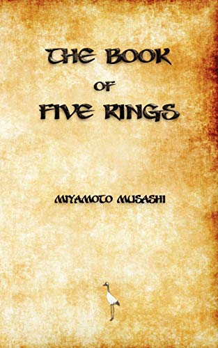 9781603864947: The Book of Five Rings