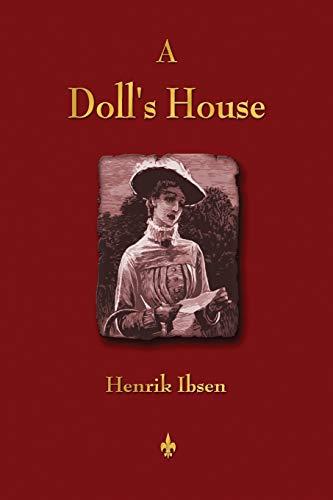 9781603865234: A Doll's House