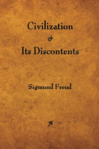 a description of freud civilization and its discontents Civilization (v89-90 ' and its discontents sigmund freud   st' sisa   one can attempt to describe their physiological signs where.
