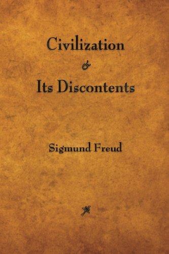 9781603865517: Civilization and Its Discontents
