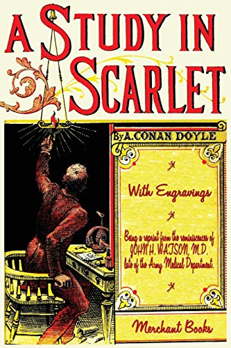 9781603865654: A Study in Scarlet - Illustrated