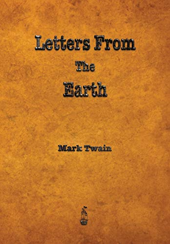 9781603865685: Letters from the Earth