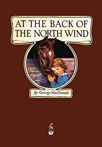 9781603865937: At the Back of the North Wind