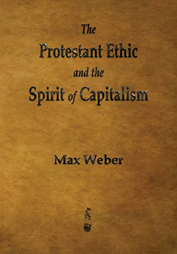 9781603866040: The Protestant Ethic and the Spirit of Capitalism